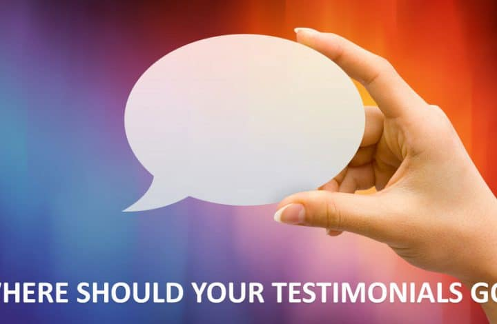 Effective Ways to Showcase Testimonials for Your Business