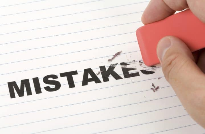 5 Common Financial Mistakes Every Business Owner Should Avoid