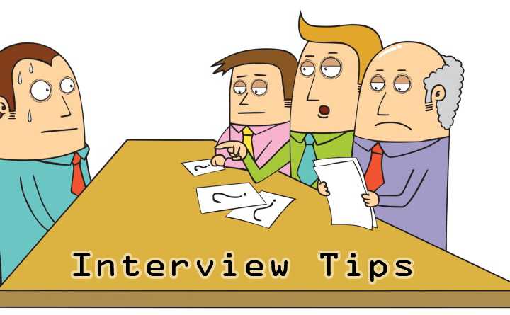 5 Interview Tips That Will Help You Get the Job
