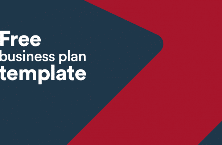 Top 10 Free Business Plan Templates for Startups