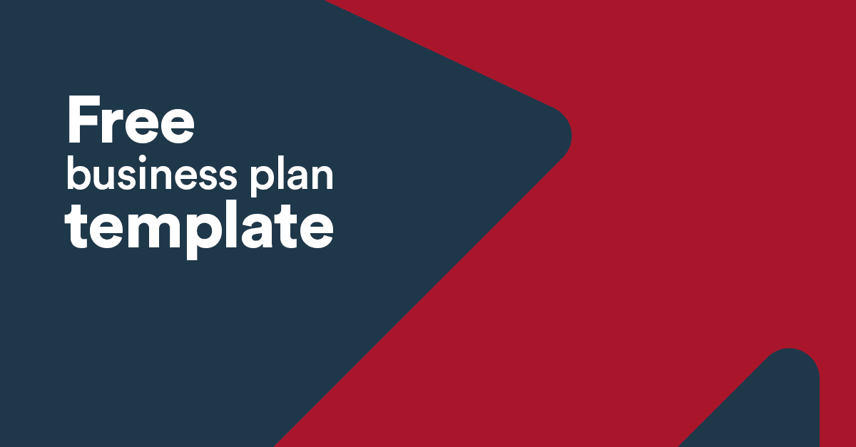 Top Free Business Plan Templates For Startups Business Tips - Free business plan templates