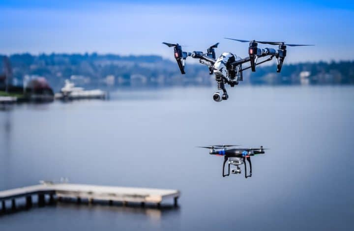 5 Tips How To Start A Drone Business
