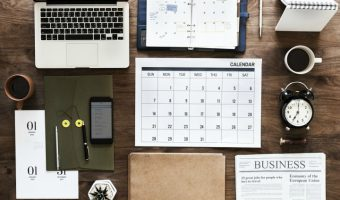 Take Control of Your Company: Ways to Get Your Small Business Organized