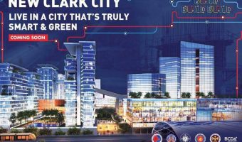"The Philippines Wants to Build a ""City of the Future"", What Can We Expect from ""Smart Cities""?"