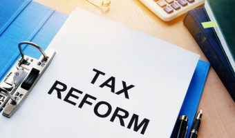 What are Included in The Philippine Tax Reform That Will Be Implemented in 2018?