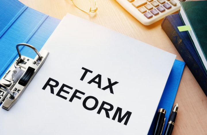 TRAIN: What are Included in The Philippine Tax Reform That Will Be Implemented in 2018?